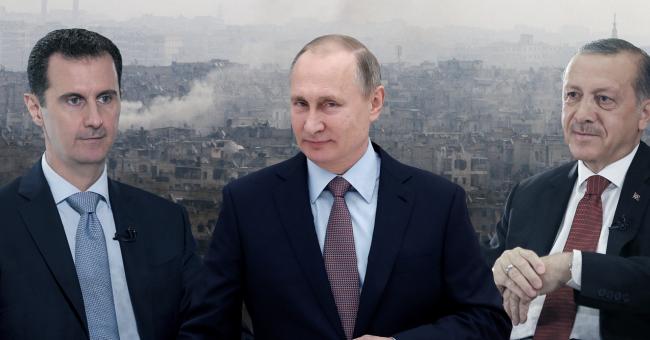 Syrie : Ankara confrontée aux forces armées d'Assad