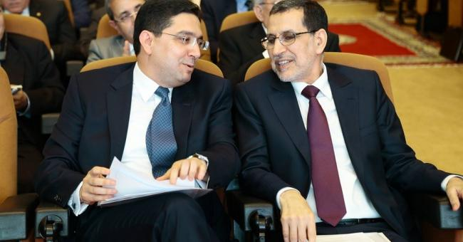 Plan de paix : le Maroc réaffirme son soutien à la cause palestinienne