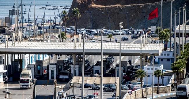 Création d'une zone franche entre Fnideq et Ceuta
