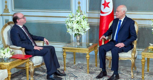 Fin de la crise politique en Tunisie