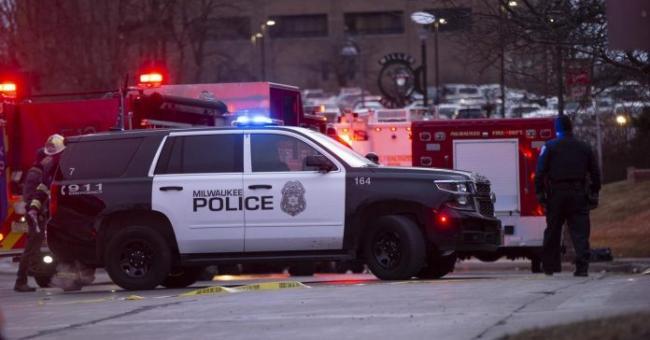 Une fusillade à Milwaukee fait cinq morts