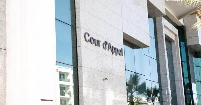 La cour d'appel de Rabat