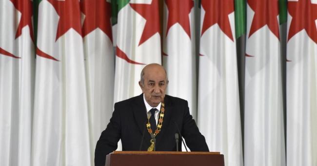 Algérie : le président gracie 3 471 condamnés