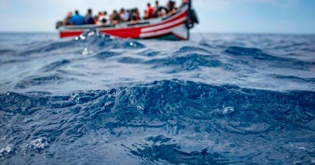 Migrations irrégulières