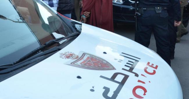 police judiciaire maroc