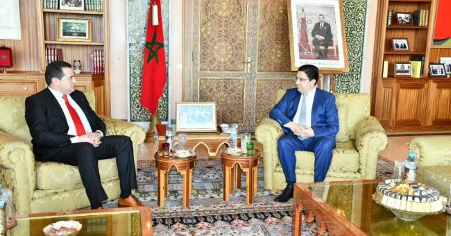 Libye : le Maroc reprend son rôle d'intermédiaire