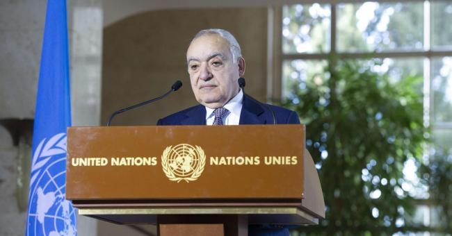 Rencontre des factions libyennes rivales à Genève