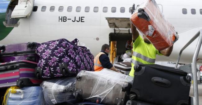 La RAM condamnée à verser 350 162 $ pour avoir perdu les bagages d'un Libérien