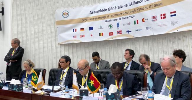 Sommet du G5 Sahel : le terrorisme et le djihadisme inquiètent les pays sahéliens