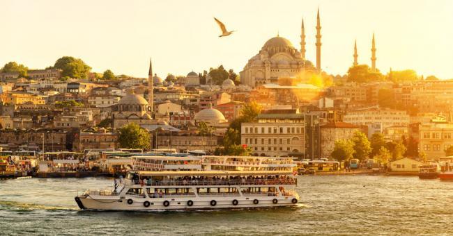 turquie tourisme