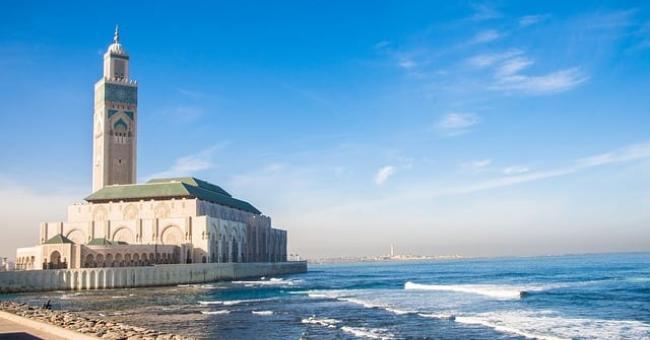 Coronavirus : À Casablanca, les mesures barrières ne sont pas respectées