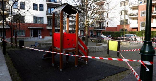 Coronavirus : la Belgique passe en confinement total