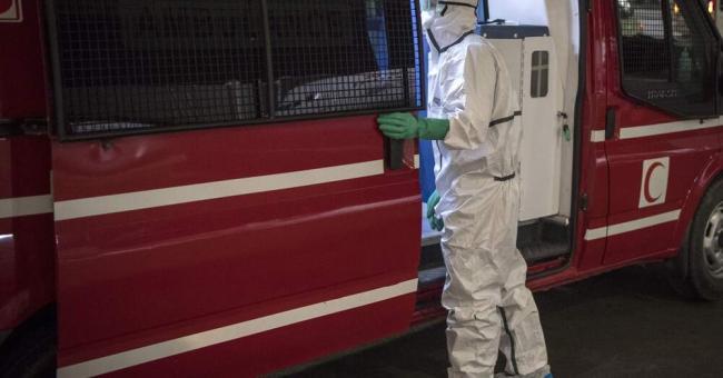 Coronavirus : le bilan passe à 225 cas confirmés