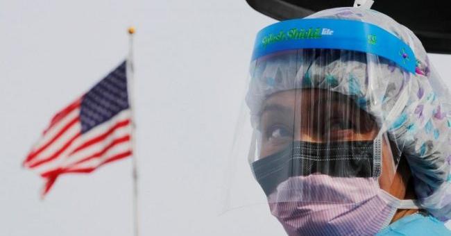 Coronavirus : plus de 100 morts en 24 heures aux États-Unis