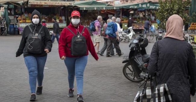 Coronavirus : les derniers chiffres de l'épidémie