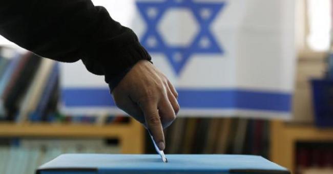élections israel