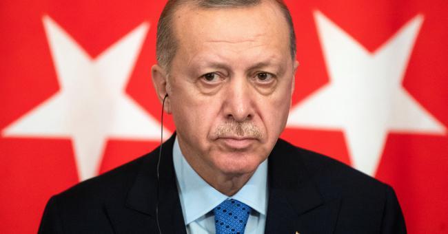 Réfugié syrien : entretiens décisifs du président turc avec l'UE et l'OTAN