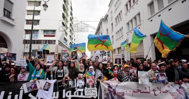 Protestations du Hirak du Rif : le CNDH publie son rapport
