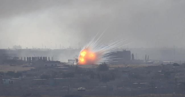 Turquie-Syrie : exacerbation des violences à Idlib