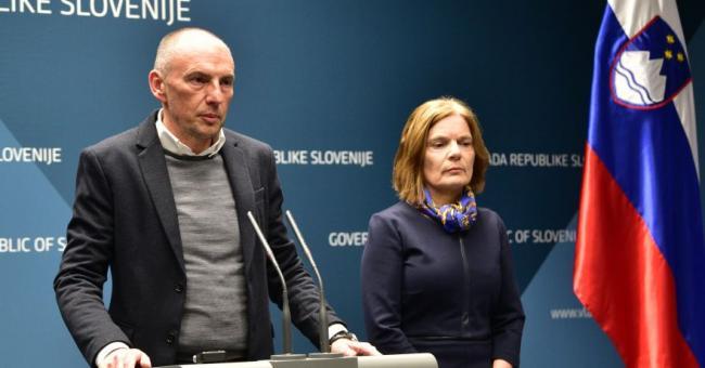 le premier cas en Slovénie aurait été infecté au Maroc