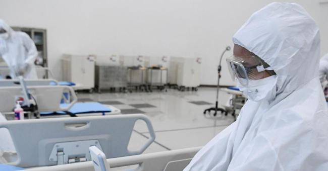 La pandémie du coronavirus risque de s'accélérer, selon l'OMS