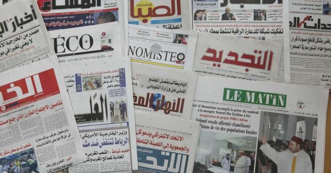 Revue de presse Maroc