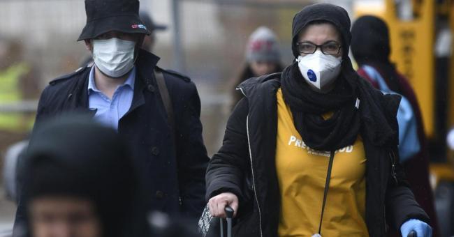 """Coronavirus : mobilisation générale pour endiguer la nouvelle """"pandémie"""""""