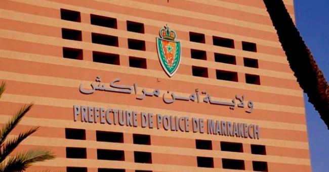 Marrakech : arrestation du conducteur ayant percuté plusieurs écoliers