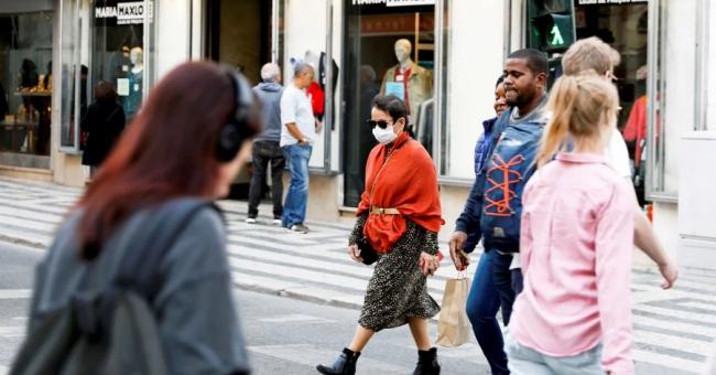 Coronavirus : le Portugal déclare l'état d'urgence
