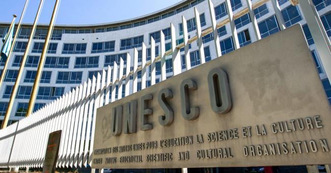 L'UNESCO aide les élèves pendant la pandémie