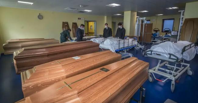 23 Marocains décédés de Covid-19 en Italie