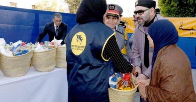 3 millions de bénéficiaires des aides alimentaires