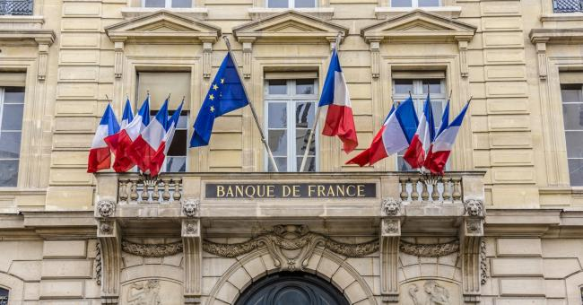 la France entre en récession