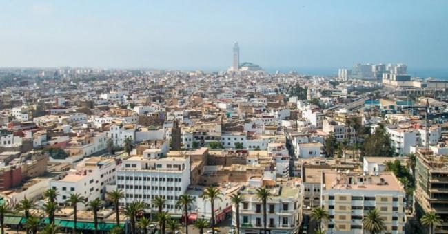 Casablanca au temps du coronavirus