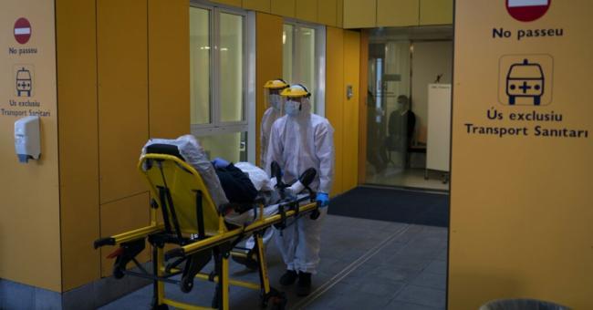 Coronavirus : l'Espagne est en phase de stabilisation