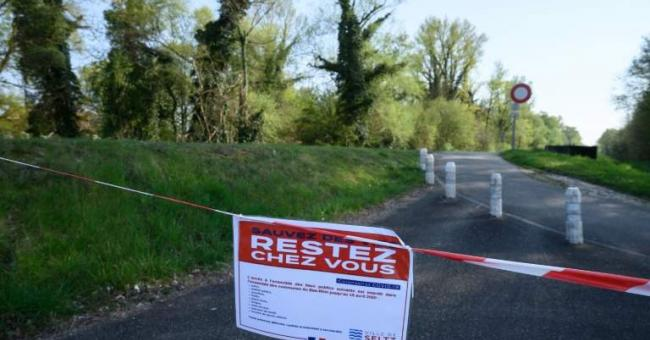 Le confinement sera prolongé en France