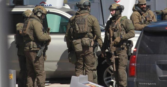 Canada : 16 morts dans la pire fusillade de l'histoire du pays