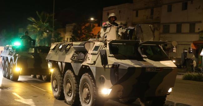 Les FAR, le CNDH et le ministère public en guerre contre le Covid-19