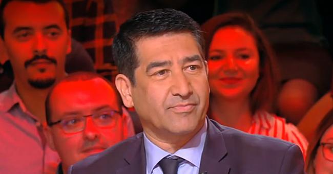 Karim Zeribi