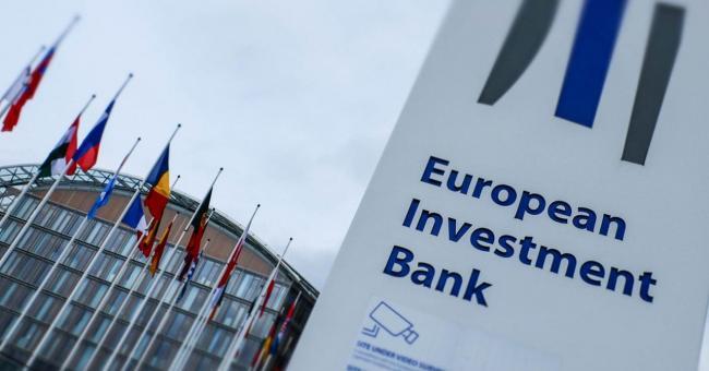 La Banque européenne d'investissement