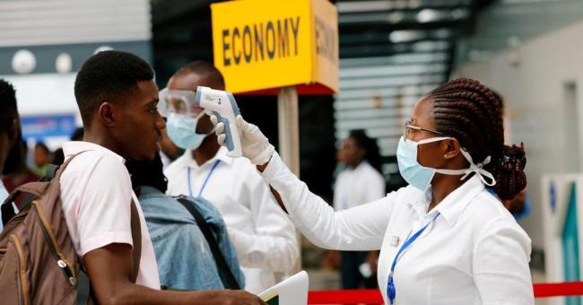 L'Afrique face à la pandémie du coronavirus
