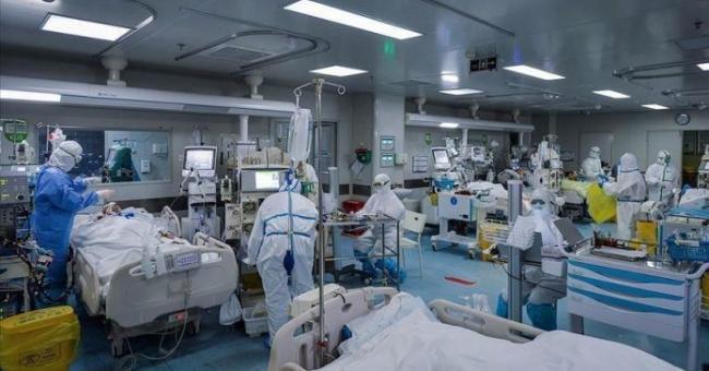 L'OMS enquête sur des patients guéris réinfectés