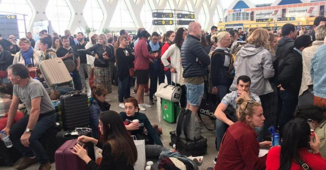 Coronavirus : quel est le sort des touristes marocains bloqués à l'étranger ?