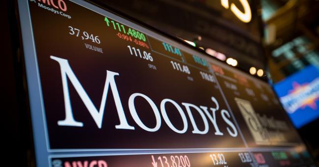 Moody's dégrade la perspective du secteur bancaire