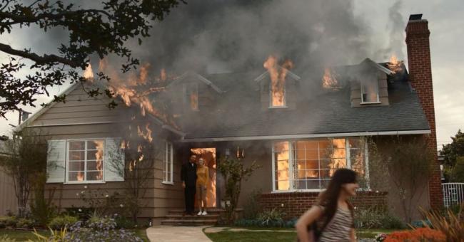 Notre maison est en feu : la vidéo choc de Fridays for Future