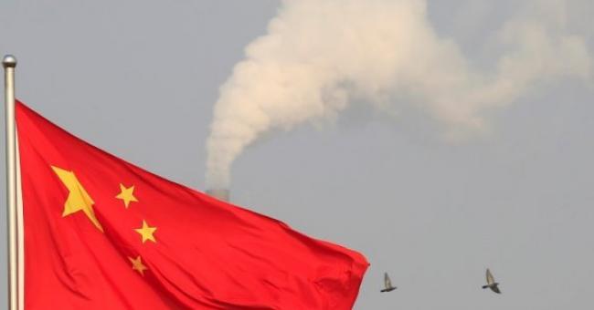 Coronavirus : recul historique du PIB chinois