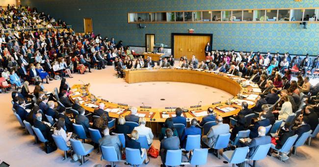 le CS de l'ONU soutient le plan marocain