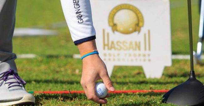 trophée Hassan II du golf