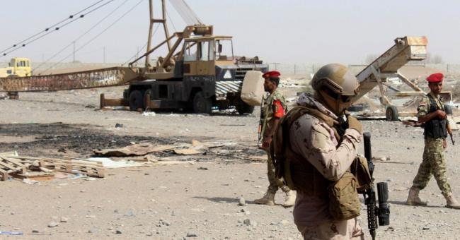 Au Yémen, la coalition décrète un cessez-le-feu