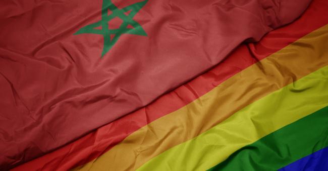 LGBT Maroc